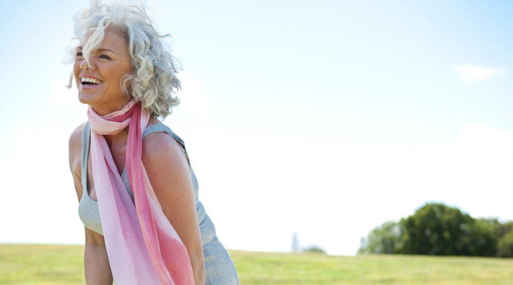 Pierdere semnificativă în greutate în timpul menopauzei: simptome și tratament