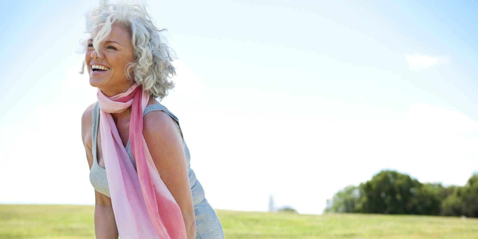 Menopauza - simptome și tratament hormonal